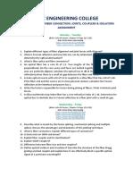 M2 Part2 FON Assignment
