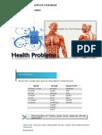FIKY NISWATI YUSLIHAH (P17250193025)Part Of Body Pain