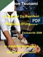 Le Manuel Du Resident - Médecine DUrgence.pdf