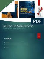 e-book manutencao