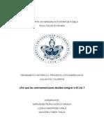 Por qué los centroamericanos deciden emigrar a E.docx