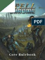 RPG Spellchrome
