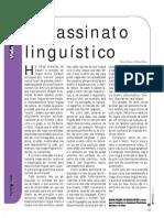 Assassinato linguístico.pdf