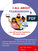 Smarthub E-Book Microsoft Teams