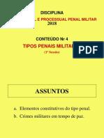 Conteúdo Nr 4.1 - Slides - 2018