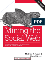 Mining the Social Web, 3rd Edition.pdf