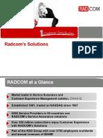 01_RADCOM overview