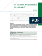 CGG3O Curriculum