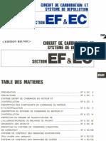 05 Section EF EC