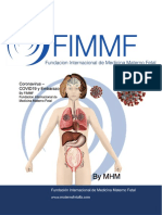 Statement Coronavirus en el embarazo FIMMF -