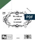 Postergasm - Abnormal Edition