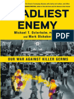 Michael T. Osterholm, Mark Olshaker - Deadliest Enemy_ Our War Against Killer Germs-Little, Brown and Company (2017).epub