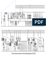 Schematic Wiring Diagram BAW BJ1065 Euro-3