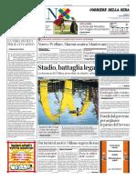 Il Corriere Della Sera Milano 7 Agosto 2015