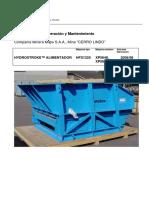 INSTRUCCIONES HFS1325  XP5648