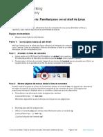 Lab 1.4 - Trabajar con archivos de texto en la CLI