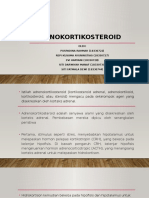 Adrenokortikosteroid