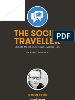 The Social Traveller - We are social