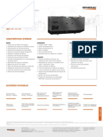 Data Sheet Generac SWE280_ES V.2018