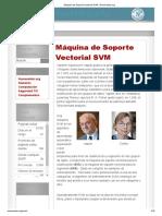 Máquina de Soporte Vectorial SVM - Numerentur.org.pdf