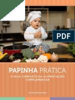 APOSTILA-01 - A. Branquinho - Papinha Prática