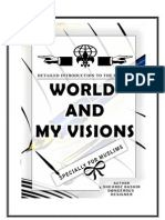 World and My Visions - Shehroz Bashir - Pakistan