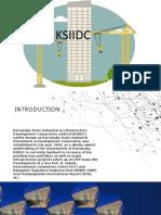 ksiidc and kssidc