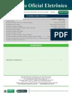 Decreto Normativo n. 15.391_2020 Para normativas pedagógicas