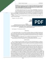 Convenio IASS y Jacetania 2020