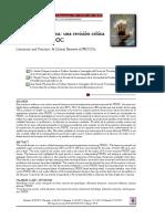 Chiappe y otros LITERATURA Y PRACTICA una revision.pdf