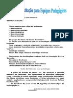 Linguagem & Mente - Distúrbios - Romanelli - 3mai10