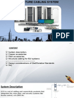 002.Structured Cabling-Training Documents