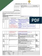 MATEMATICA ALBA PLANIFICACION  25-26-27-28 de Agosto