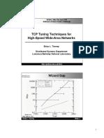 TCP-Tuning-Tutorial