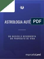 Astrologia Autêntica - Do básico à descoberta do propósito de vida