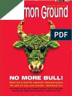 CG178 2006-05 Common Ground Magazine