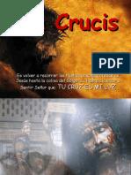 VIACRUCIS  estaciones