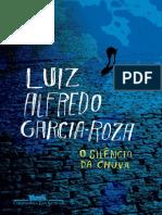 O Silencio Da Chuva - Luiz Alfredo Garcia-Roza.pdf