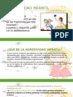 AGRECIVIDAD INFANTIL.pptx