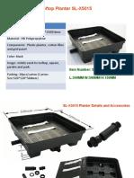 SL-X5015 Rooftop planter installation procedure.pdf