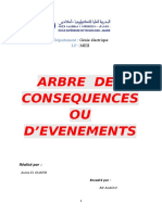 arbre consequence