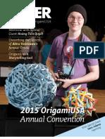 origami thepaper119