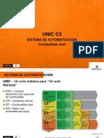 UNIC C3