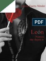 León-nunca-me-dejes-ir-Lorena-Guerra.pdf