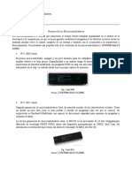 Microcontrolador_historia