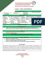 ACTIVIDAD # 1 GRADO DECIMO (REGISTROS E INSCRIPCIONES)