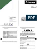 NORCENT_DP-300_MANUAL