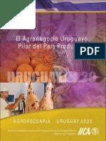 Uruguay AGronegocios IICA