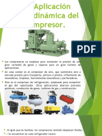 5.9Aplicación termodinámica del compresor.pptx