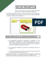 SEPARACION MAGNETICA.docx